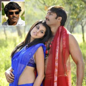 'Mogudu is inspired from my personal experiences'