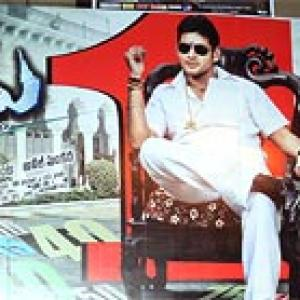 Dookudu, a storming success