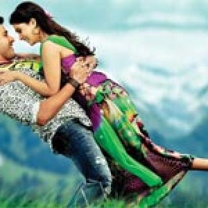 Review: Dookudu is Mahesh Babu's show all the way
