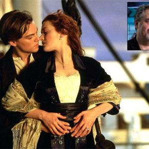 'Titanic is relevant even today'