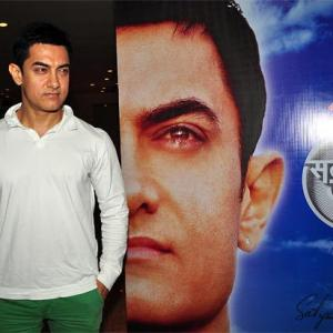 Aamir Khan: I am scared about my TV show