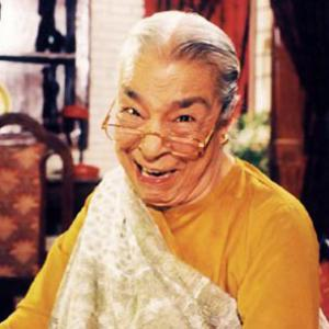 Birthday Special: Zohra Sehgal turns 100!