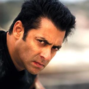 Salman: I don't know what film to do next