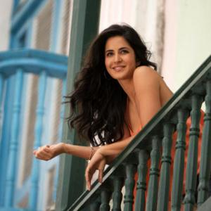 Katrina: Salman cannot handle romantic scenes