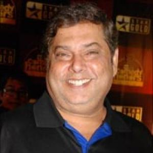 David Dhawan: Not seen son's film Student Of The Year yet