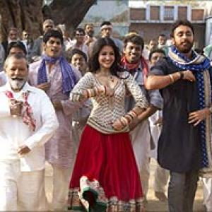 Review: You will love the Matru Ki Bijlee... soundtrack