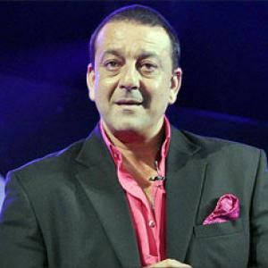Sanjay Dutt's biography on the cards?