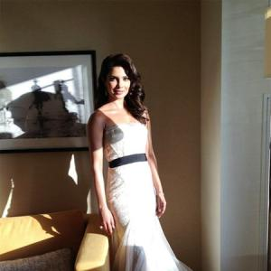 Photo: Priyanka Chopra attends Grammys