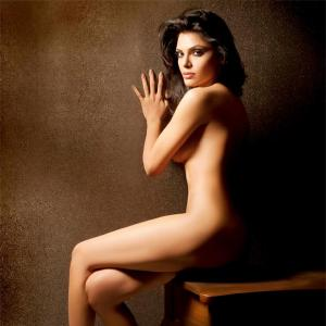 PIX: Sherlyn Chopra poses nude on her birthday