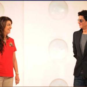 Shah Rukh: I'm superstitious about Valentine's Day