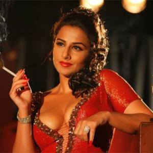Vidya Balan: I didn't believe I could be so sexy