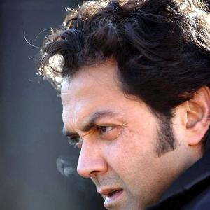 Bobby Deol: I don't have any regrets