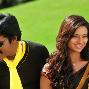 First Look: Sunil's Poolarangadu