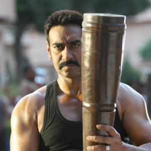 Ajay Devgn: Ready to do anything that suits the character