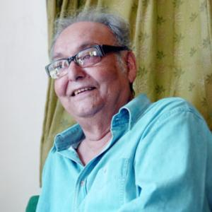 From Satyajit to Shakespeare, Soumitra still rules