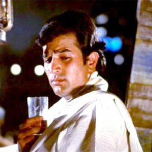 Rajesh Khanna: Remembering the man and his scotch