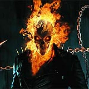 Another flop for Nicholas Cage in Ghost Rider 2