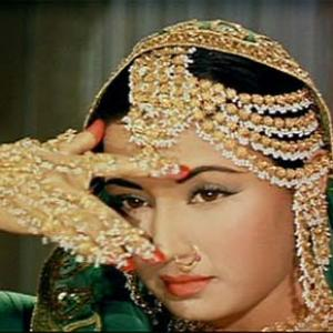 Celebrating 40 Years of Pakeezah
