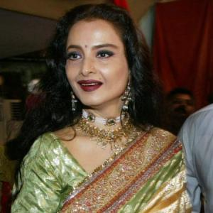 Demystifying The Diva That is Rekha
