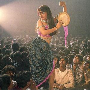 Birthday Special: Madhuri Dixit's Top 25 Dance Numbers