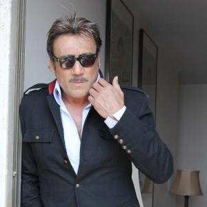 Jackie Shroff: I am the original serial kisser