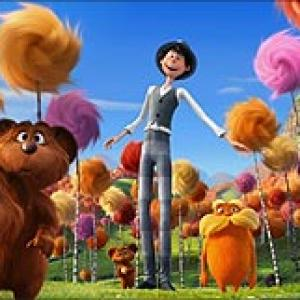 Review: The Lorax is a delightful film