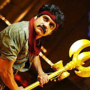Nagarjuna's Damarukam finally set to release