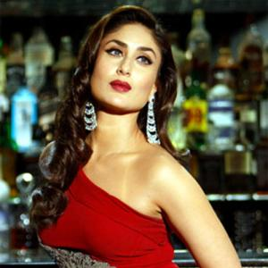 PIX: Kareena Kapoor's RED HOT Avatars