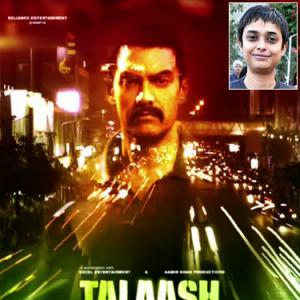 'Not once did Aamir step on my toes during Talaash'