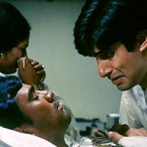Amitabh Bachchan's Top 25 Dialogues Of All Time