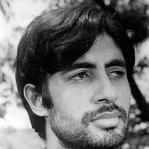 The 70 Best Films Of Amitabh Bachchan -- I
