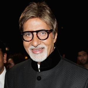 Big B, Hema to perform at 'Make in India' event in Mumbai