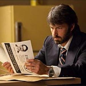 Review: Ben Affleck's Argo is a masterpiece