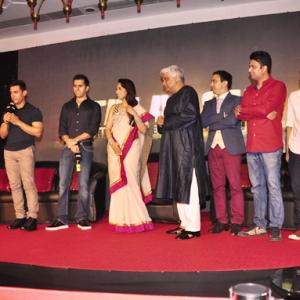 Aamir: Talaash is not an out-and-out entertainer