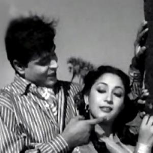 I was told Yash Chopra and Mumtaz were 'just friends ' That wasn't