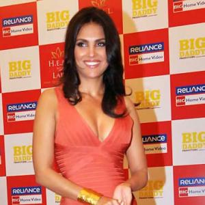 Lara Dutta to appear on KBC 6