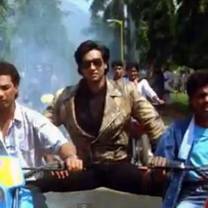Birthday Special: Ajay Devgn's Top Ten Films