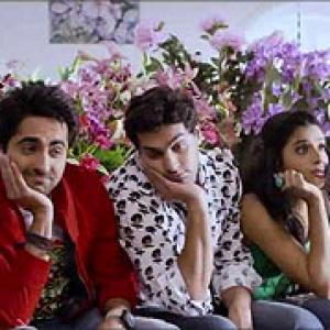 Review: Nautanki Saala stretches for too long