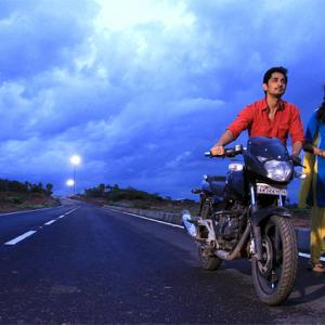 Udhayam NH 4 is a romantic thriller