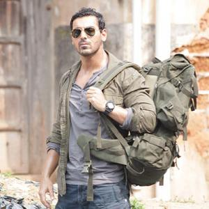 Box Office: Madras Cafe gets fair opening