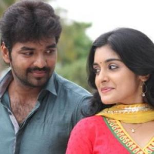 Review: Naveena Saraswathi Sabatham disappoints