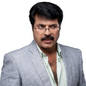 Mammooty's Silence hits the screen today