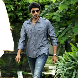 Vikram Prabhu: I enjoy everything about films
