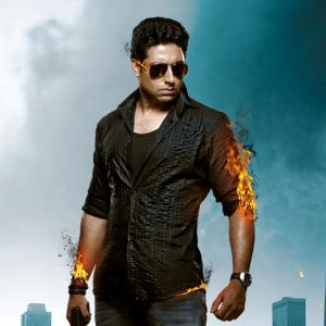 Abhishek: Dhoom does not require Aamir Khan