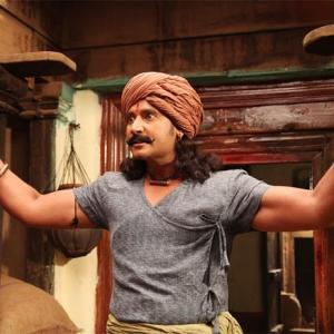 The Top Kannada Actors of 2012