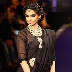 Sonam Kapoor: I am not interested in men