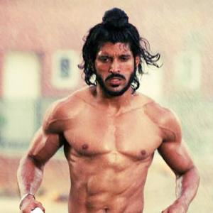 Bollywood's FITTEST sports hero? VOTE!