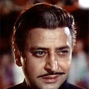 Pran was the KING of villains