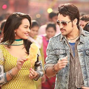 Music Review: OUATIM Dobara has some good tunes