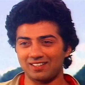 Sunny Deol's 10 CAREER BEST performances